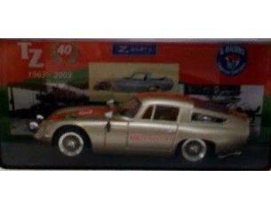 Club Bialbero 40TZ/320 COFANETT 40 ANNI GIULIA TZ 1963 Modellino