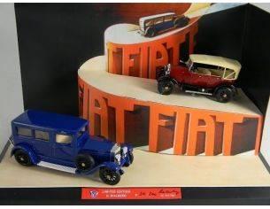 Club Bialbero FFR/312 COFANETTO 'FIAT,FIAT,LA RAMPA' FIAT Modellino