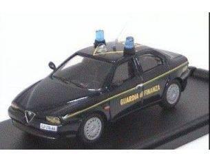 Giocher AR/GDF ALFA ROMEO 156 GUARDIA DI FINANZA Modellino
