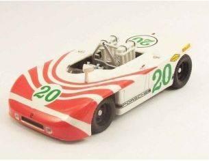 Best Model 9050/2 PORSCHE 908/3 TARGA FLORIO 1970 1/43 Modellino