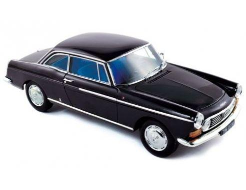 norev nv184778 peugeot 404 coupe 39 1967 black 1 18 modellino. Black Bedroom Furniture Sets. Home Design Ideas