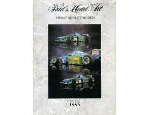 Minichamps PMCAT2005 CATALOGO MINICHAMPS 2005 EDITION 1 PAG.234 Modellino