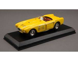 Art Model AM0210 FERRARI 340 MEXICO SPYDER N.210 WATKINS GLEN 1955 P.GLAIS 1:43 Modellino
