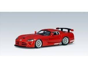 Auto Art / Gateway 60420 DODGE VIPER COMPETITION CAR 1/43 '04 Modellino