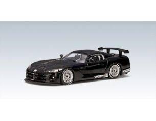 Auto Art / Gateway 60421 DODGE VIPER COMPETITION CAR 1/43 '04 Modellino