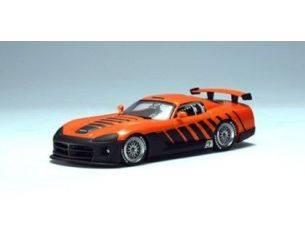 Auto Art / Gateway 60422 DODGE VIPER COMPETITION COUPE 1/43 Modellino