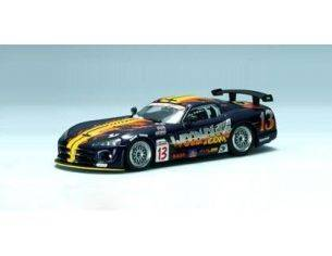 Auto Art / Gateway 60423 DODGE VIPER COMPETITION COUPE 1/43 Modellino