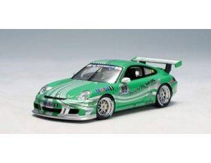Auto Art / Gateway 60671 PORSCHE 911 997 GT3 CUP CAR '06 1/43 Modellino