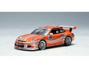 Auto Art / Gateway 60673 PORSCHE 911 997 GT3 CUP ORANGE 1/43 Modellino