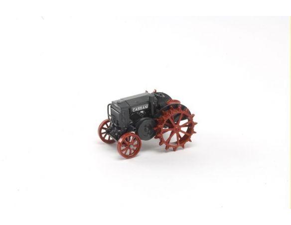 Agritec Model 102.3 TRATTORE CASSANI 1926 - 1927 1/32 Automezzi 1/32
