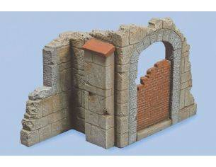 Italeri IT0409 CHURCH DOOR KIT 1:35 Modellino