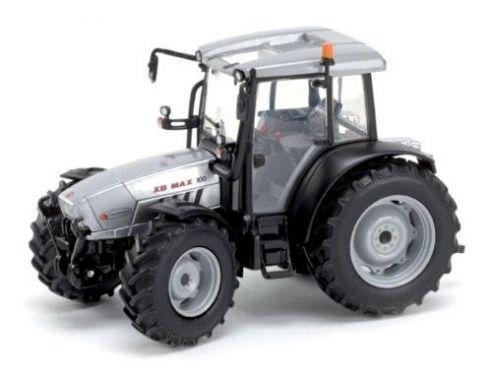 Agritec Model 110.8 HURLIMANN XB MAX 100 1/32 Automezzi 1/32