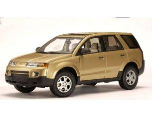 Auto Art / Gateway 71402 SATURN VIEU GOLD 2002 1/18 Modellino