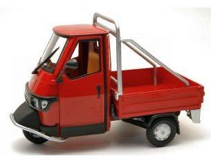 Italeri IT68005R APE PIAGGIO CROSS COUNTRY RED 1:18 Modellino