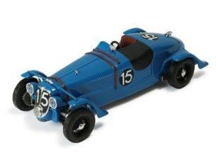 Ixo model LM1938 DELAHAYE 135 S N.15 LM 1938 1:43 Modellino