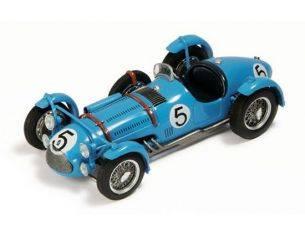 Ixo model LM1950 TALBOT LAGO N.5 WINNER LM'50 1:43 Modellino