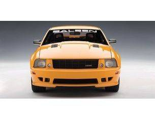 Auto Art / Gateway 73056 SALEEN FORD MUSTANG S281 ORANGE 1/18 Modellino