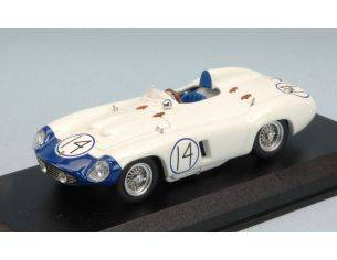 Art Model AM0322 FERRARI 857 S N.14 DNS G.P.CUBA 1957 P.HILL 1:43 Modellino