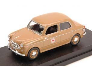 Rio RI4468 FIAT 1100/103 CROCE ROSSA ITALIANA 1956 1:43 Modellino
