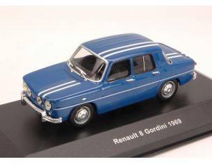 Solido SL4300100 RENAULT R8 GORDINI 1300 1969 1:43 Modellino