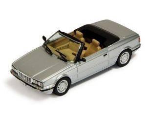 Ixo model RAC059 TRABANT P 601 N.125 RETIRED M.CARLO 1995 KAHLFUSS-BAUER 1:43 Modellino