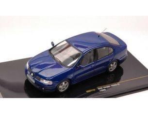 Ixo model MOC113 SEAT TOLEDO (SERIE 2) 1999 BLUE 1:43 Modellino