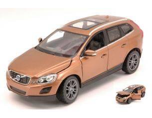 Ixo model RAT41600BR VOLVO XC60 2013 BRONZE 1:24 Modellino