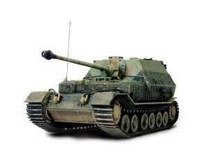 Unimax Forces of Valor 80090 German Elefant Italy 1944 1:32 Modellino