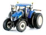 Agritec Model 137.5 NEW HOLLAND T7050 ROWCROP DUALS 1/32 Modellino