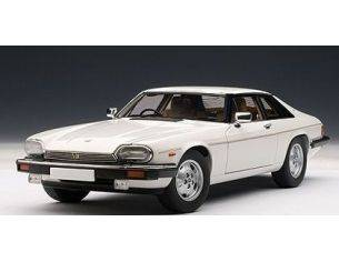 Auto Art / Gateway 73576 JAGUAR XJS COUPE' WHITE 1/18 Modellino