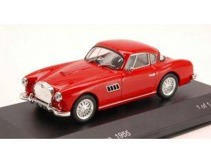 White Box WB086 TALBOT LAGO 2500 COUPE' 1955 RED 1:43 Modellino