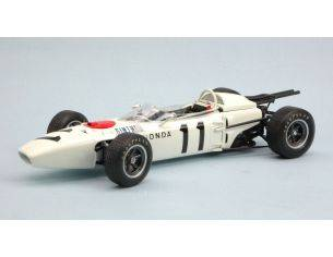 Ebbro EB22005 HONDA RA272 R.GINTHER 1965 N.11 WINNER MEXICO GP 1:20 Modellino