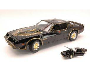 Greenlight GREEN12944 PONTIAC FIREBIRD TRANS AM SMOKEY & THE BANDIT II 1:18 Modellino