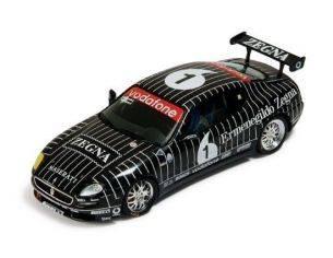 Ixo model GTM020 MASERATI TROFEO N.1 MUGELLO'03 1:43 Modellino