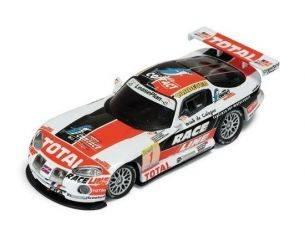Ixo model GTM058 CHRYSLER VIPER N.1 WINN.SPA'02 1:43 Modellino