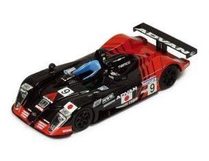 Ixo model LMM101 DOME S101 N.9 LM 2003 1:43 Modellino