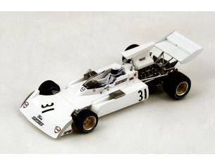 Spark Model S4003 SURTEES TS14 J.MASS 1973 N.31 N.S.BRITISH GP 1:43 Modellino