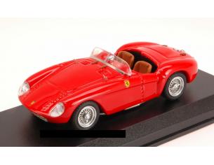 Art Model AM0320 FERRARI 500 MONDIAL PROVA 1954 RED 1:43 Modellino