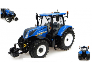 Universal Hobbies UH4893 TRATTORE NEW HOLLAND T7.225 2015 1:32 Modellino