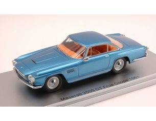 Kess Model KS43014050 MASERATI 3500 GT FRUA COUPE' 1961 METALLIC BLUE ED.LIM.PCS 250 1:43 Modellino