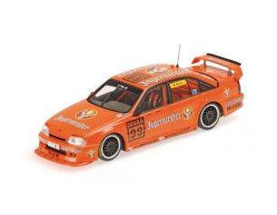 Minichamps PM400914499 OPEL OMEGA A 3000 N.99 DTM NURBURGRING 1991 M.REUTER 1:43 Modellino