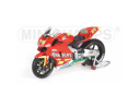 Minichamps 122061024 Honda RC211V Team Spain's n° 1 Rider Toni Elias MotoGP 2006 Modellino SCATOLA ROVINATA