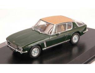 Oxford OXFJI008 JENSEN INTERCEPTOR MKIII 1971 GREEN 1:43 Modellino