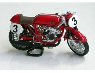 New Ray 06076 Mv Agusta 250 Corsa 1958 Red 1:32 Modellino