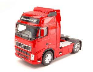 Welly WE2630R VOLVO FH12 RED 1:32 Modellino