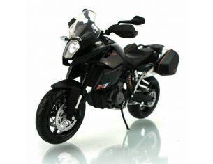 AUTOMAXX 6017 KTM 990 SM-T BLACK 1/12 Modellino Moto