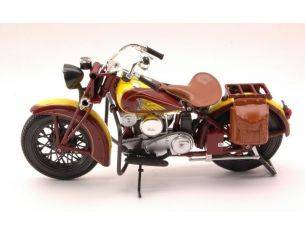 New Ray NY42113 INDIAN SPORT SCOUT 1934 1:12 Modellino