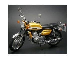 MINICHAMPS 122162100 SUZUKI GT 750 J WATER COOLED 1972 Modellino