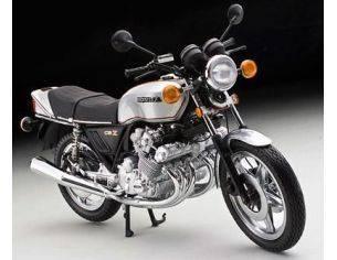 MINICHAMPS 122161500 HONDA CBX 1000 1978 SILVER Modellino