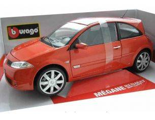 Bburago BU12002 VW TOUAREG V10 TDI GRIGIO FUMO 1:18 Modellino
